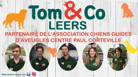 Tom&Co Leers Marche